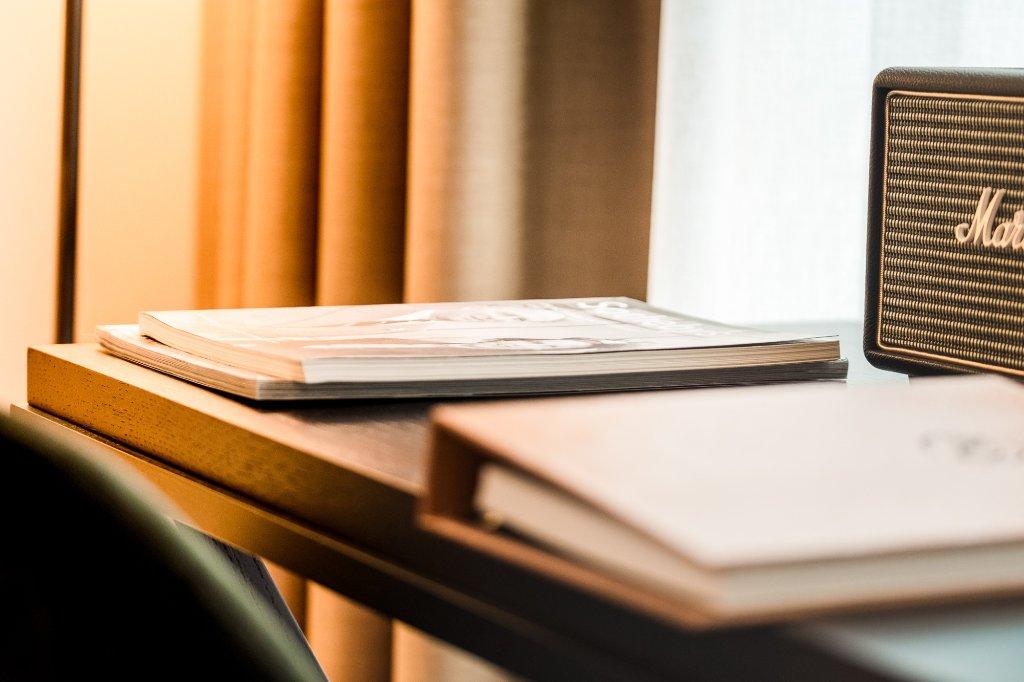 Suite – obrázek zařízení Hotel FRANQ, Antverpy - Tripadvisor