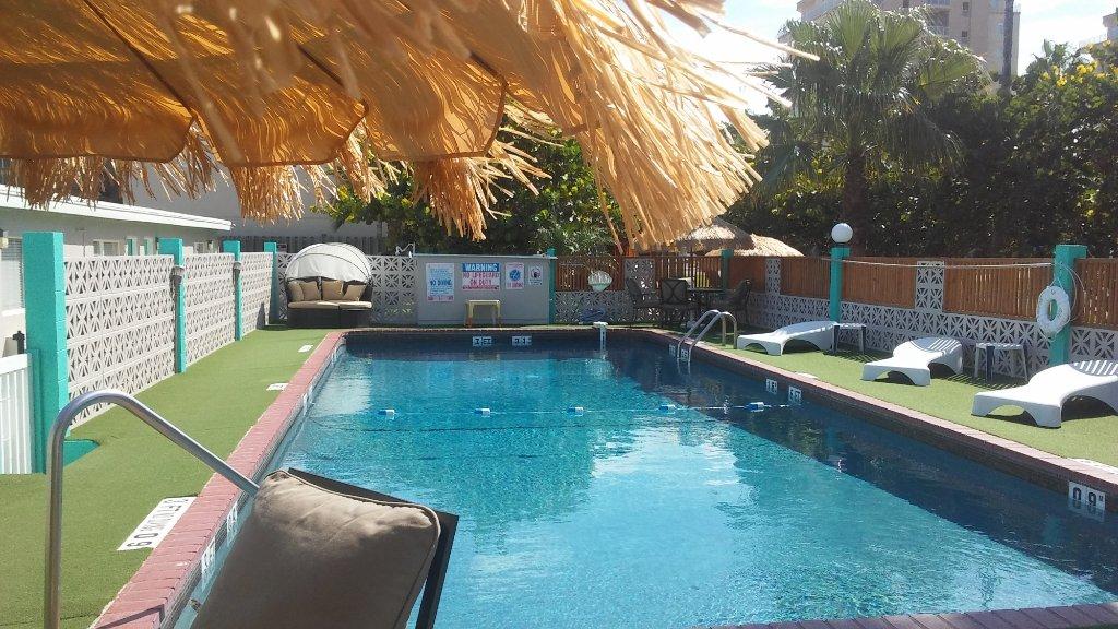 South Beach Inn Boutique Beach Motel