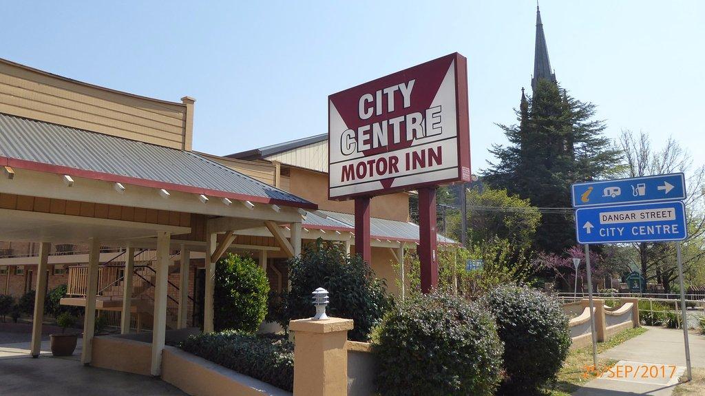 City Centre Motor Inn