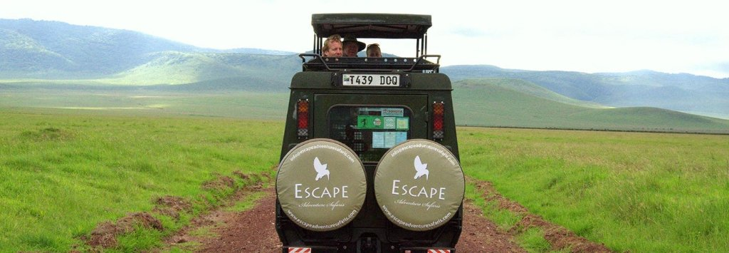 Escape Adventure Safaris