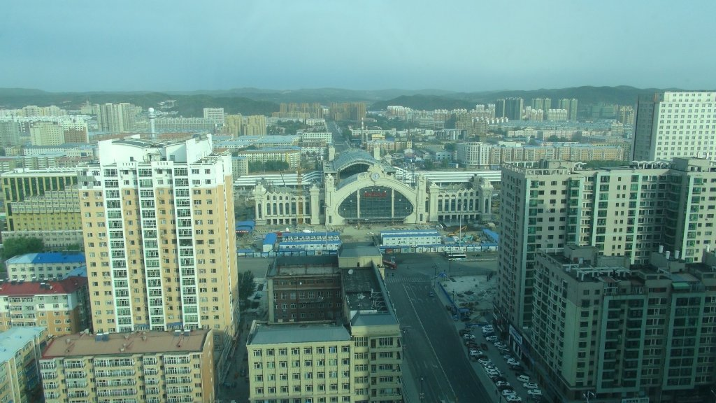 Golden Dome International Hotel