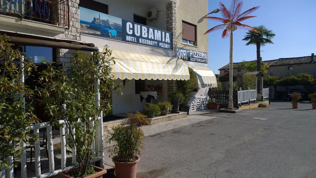 Hotel Cubamia