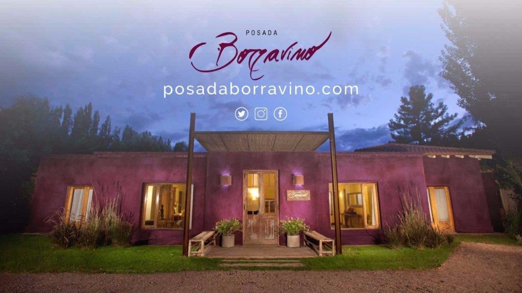 Posada Borravino