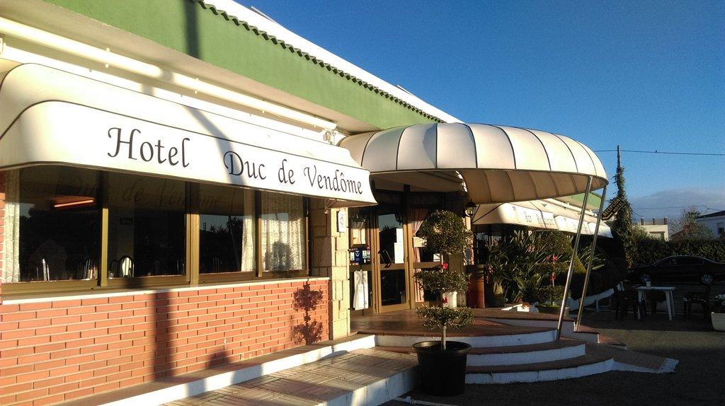 Hotel Duc de Vendome