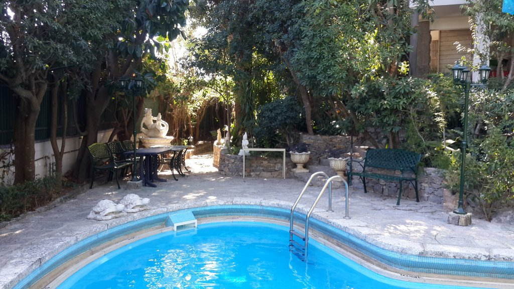 Cascais Jasmim Doce Hostel