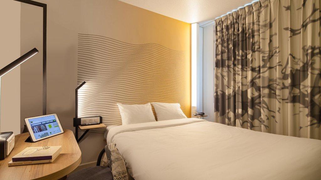 B&B Hotel Lyon Centre Perrache Berthelot