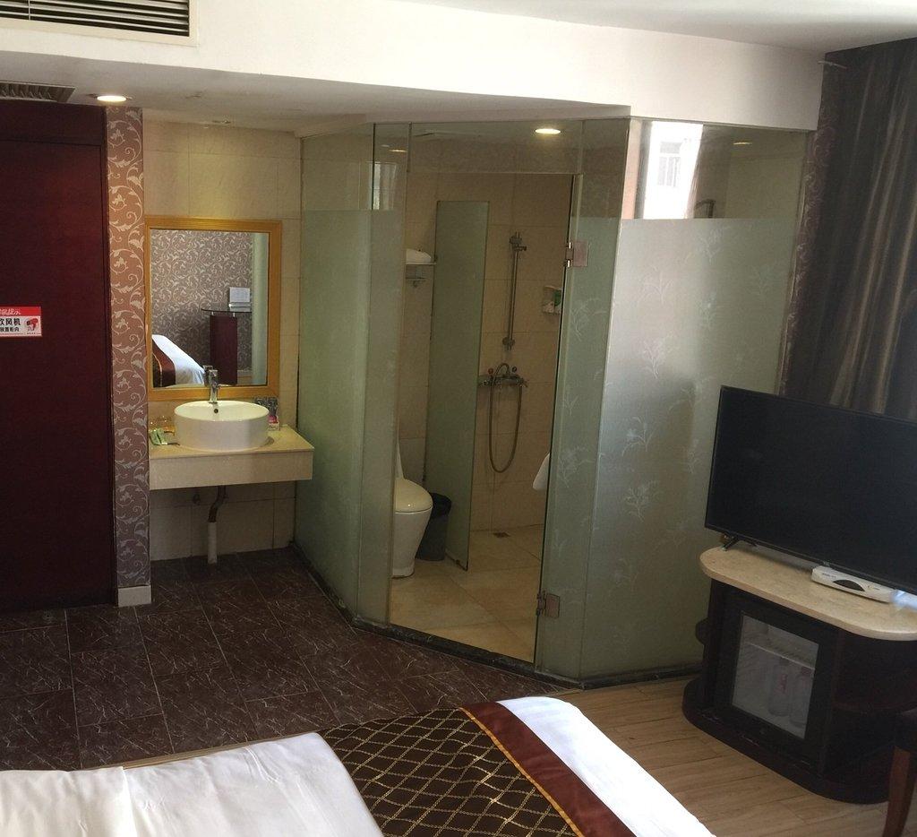 Golden Comfort Hotel