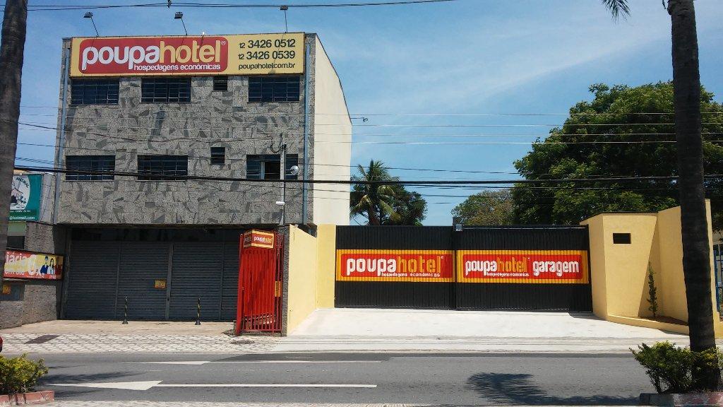 Poupa Hotel