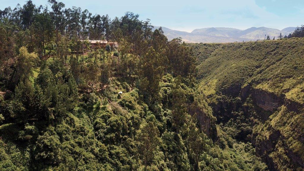 Hacienda Jimenita Wildlife Reserve