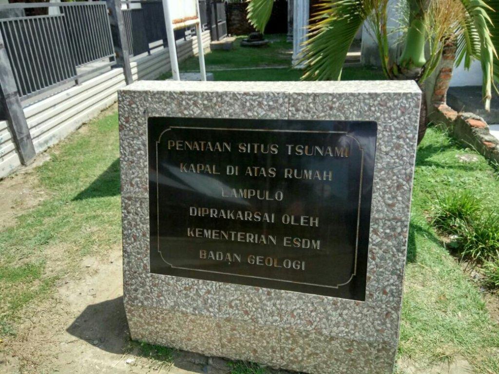 Kapal Tsunami