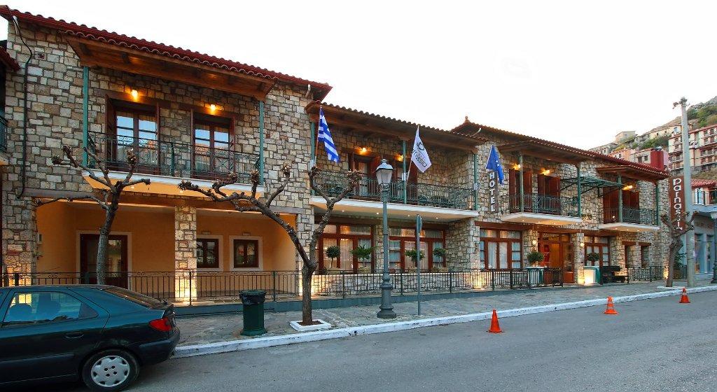 Parnassia Club Hotel