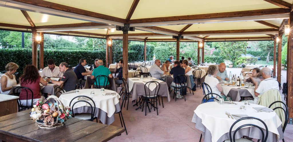Hotel Restaurant Vecchio Forno