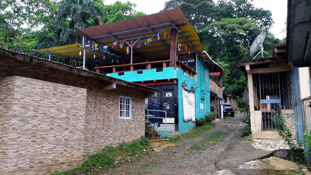 Hostel Portobelo