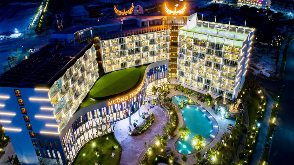 Muong Thanh Luxury Phu Quoc Hotel