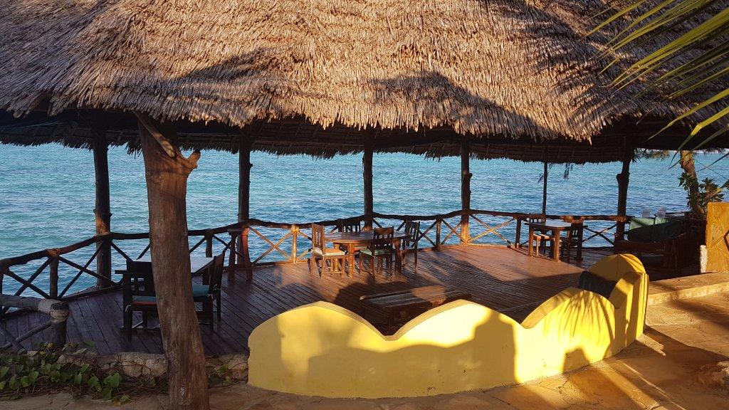 Queen of Sheba Beach Hotel
