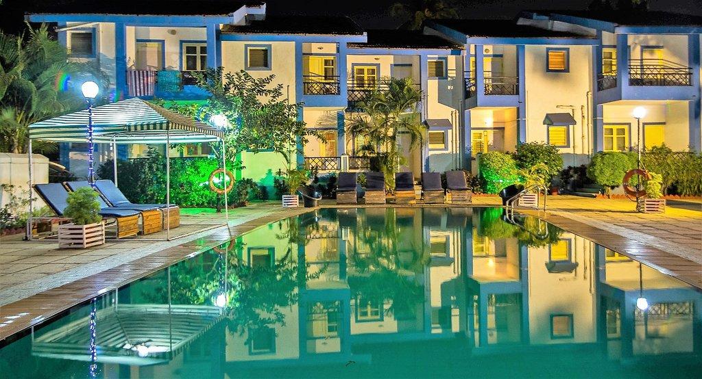 Ondas do Mar Beach Resort