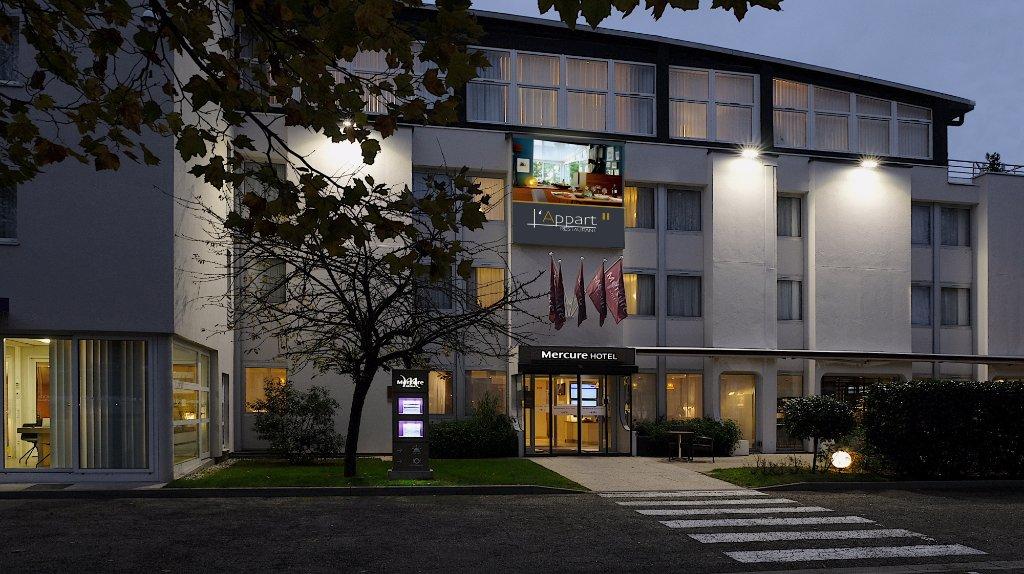 Mercure Forbach Centre de Loisirs