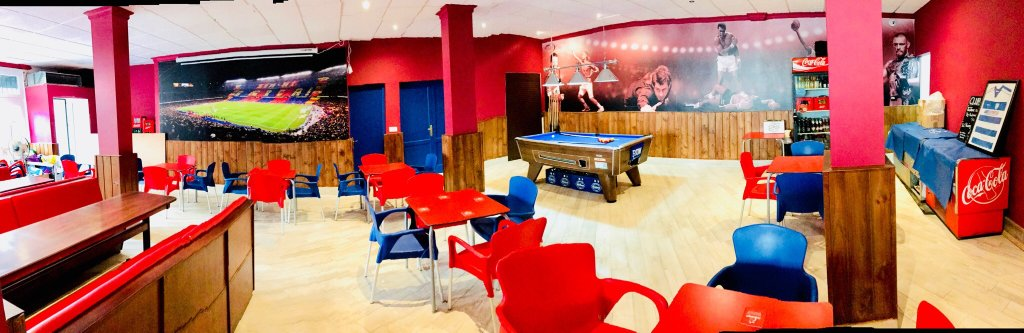 CNR Sports Bar