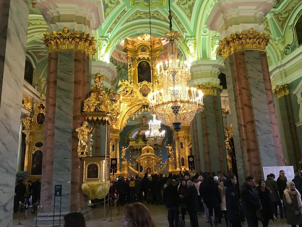 'TripAdvisor' from the web at 'https://media-cdn.tripadvisor.com/media/photo-w/11/46/3c/2c/cathedral-of-saints-peter.jpg'