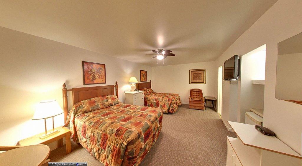 Bayside Motel