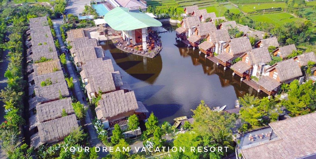 Kamojang Green Hotel & Resort