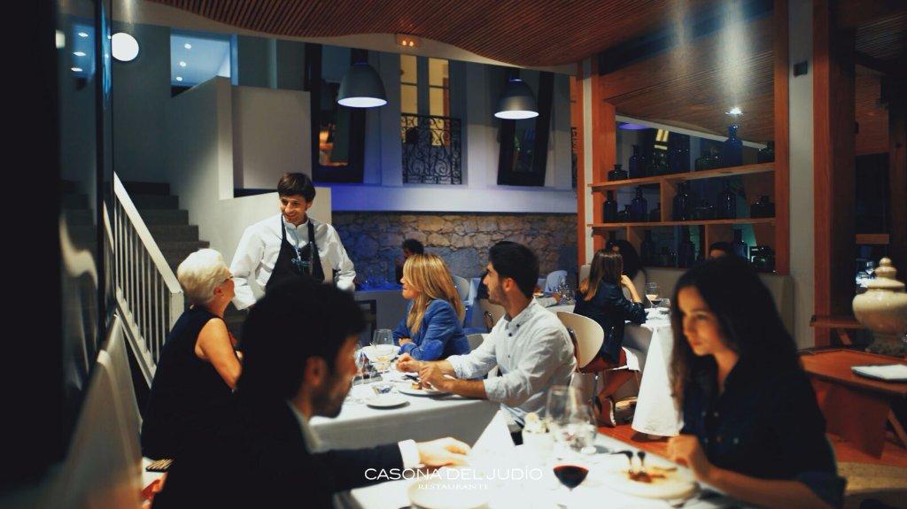 imagen Casona Del Judío en Santander