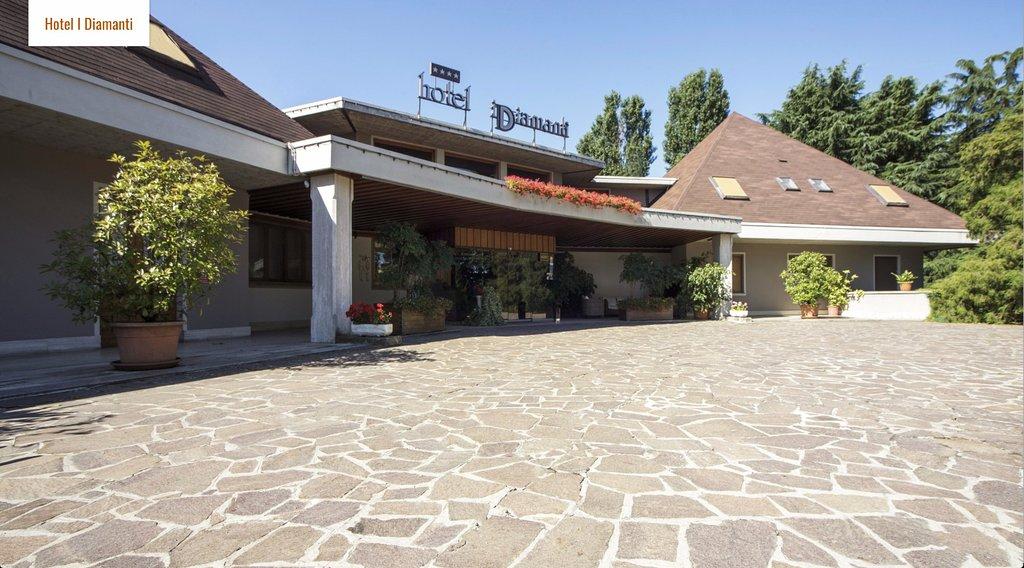 Hotel I Diamanti