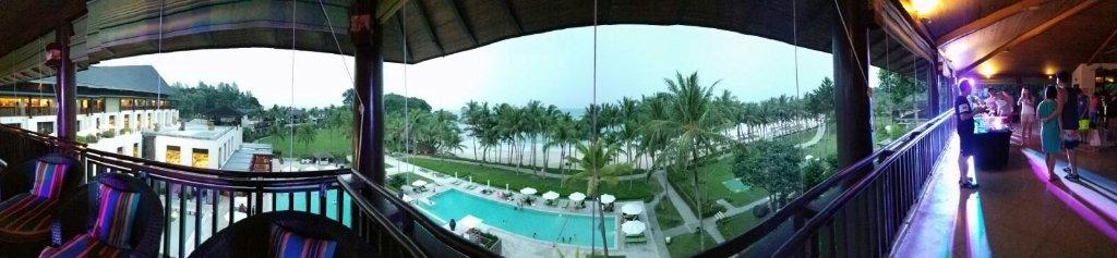 i love Club Med Bintan