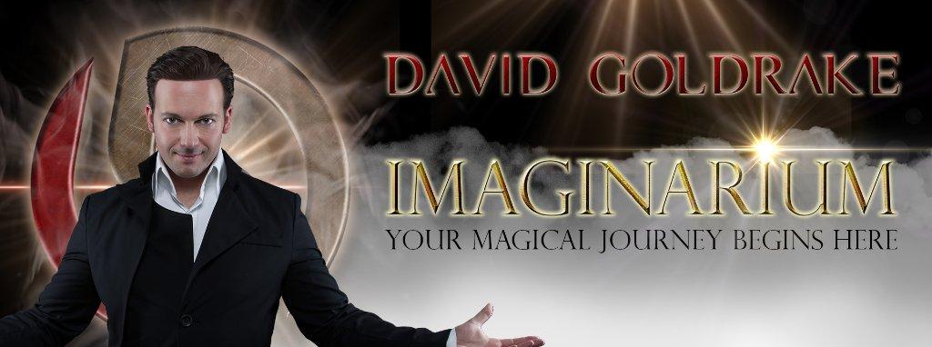 David Goldrake