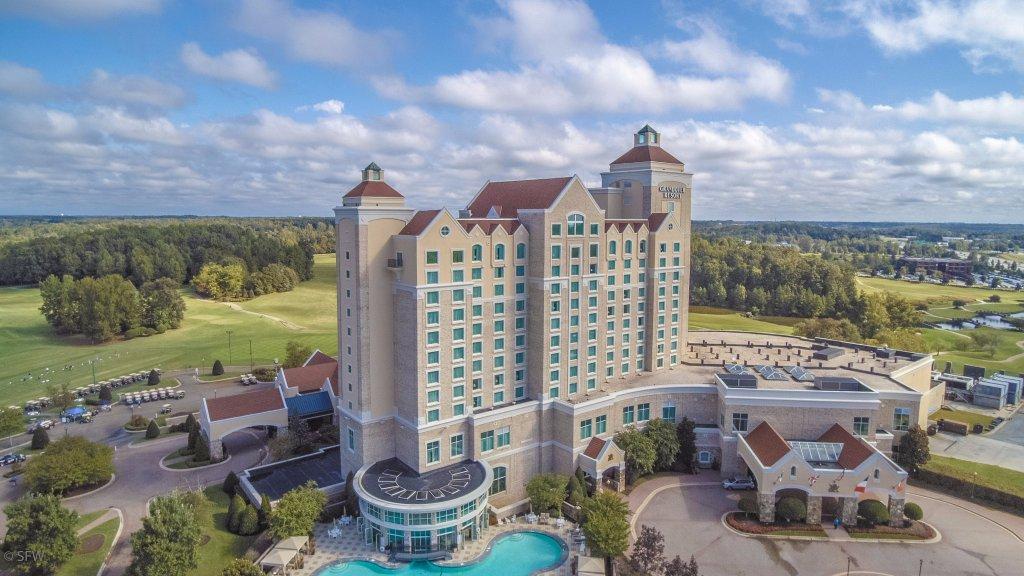 Grandover Resort , Golf, Spa & Conference Center