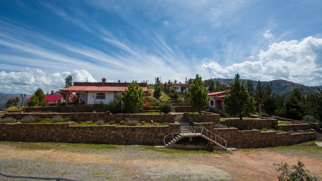 Tuki Llajta Pueblo Bonito Lodge