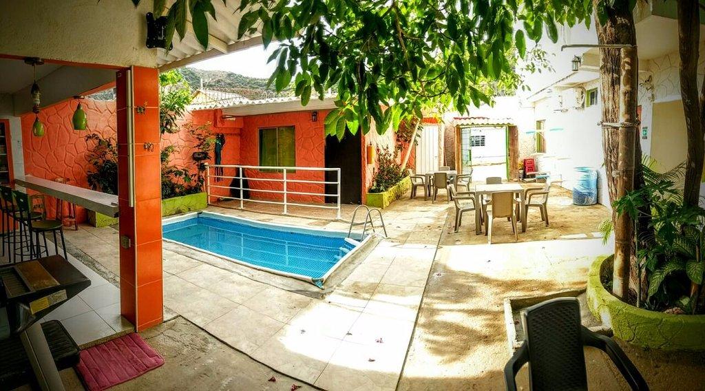Taganga Dive Inn