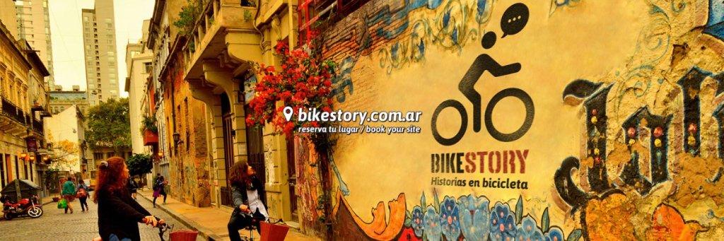 Bikestory