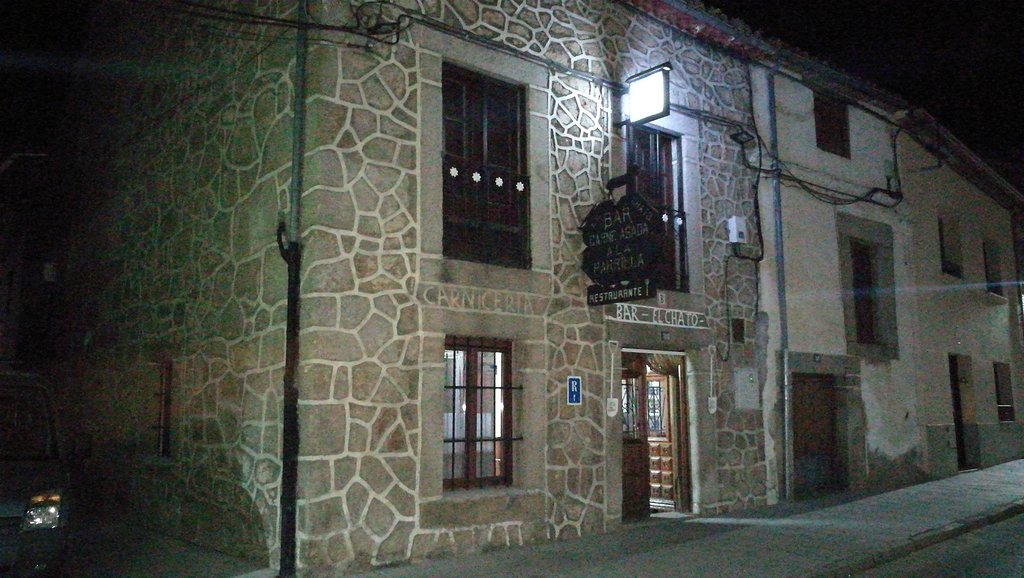 Hostal Restaurante El Chato