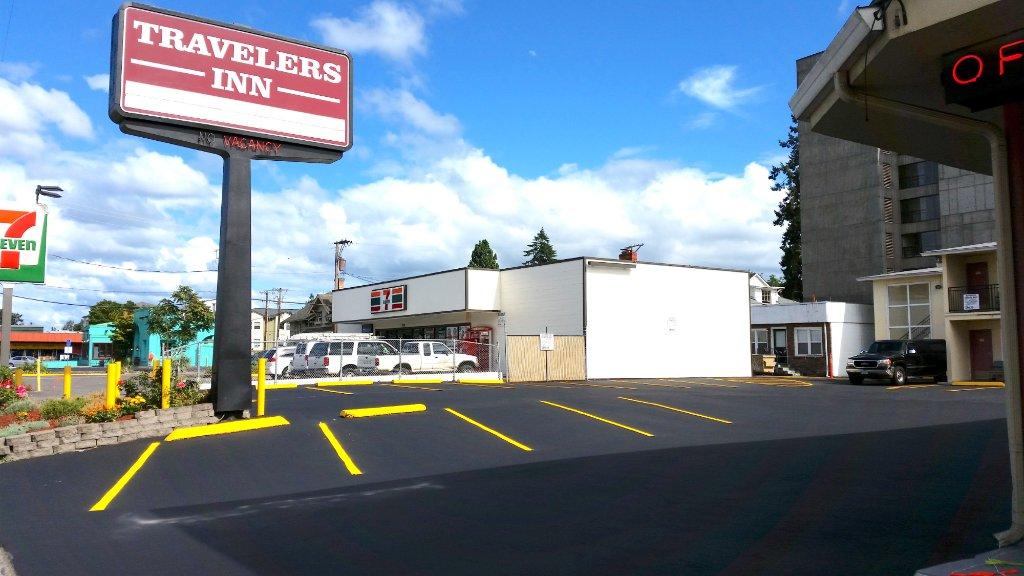 Travelers Inn Eugene