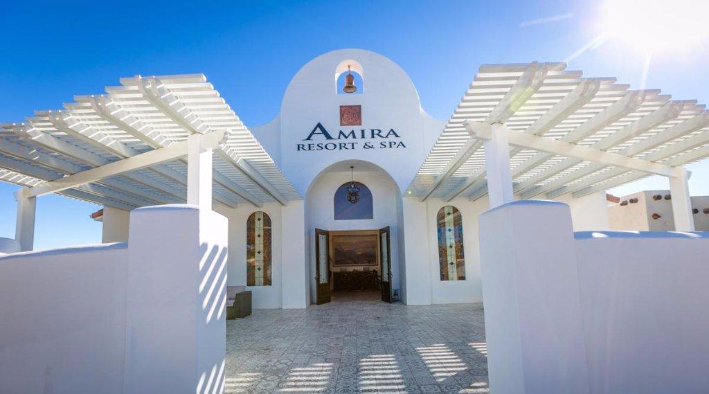 Amira Resort & Spa