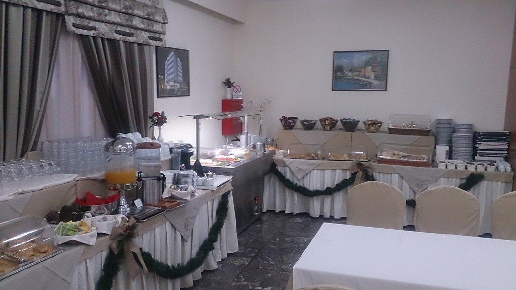 Hotel Padelidaki