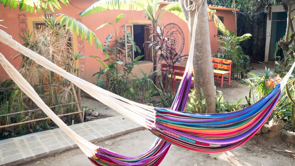 Hostel Casa Felipe