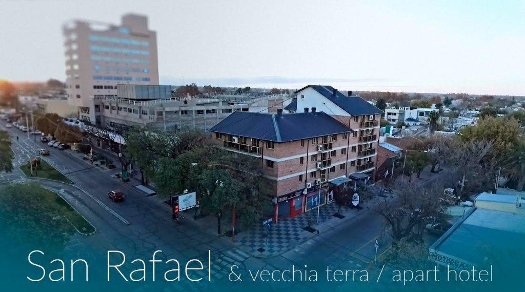 Apart Hotel Vecchia Terra