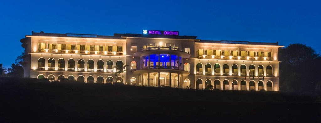 Royal Orchid Brindavan Garden Palace & Spa