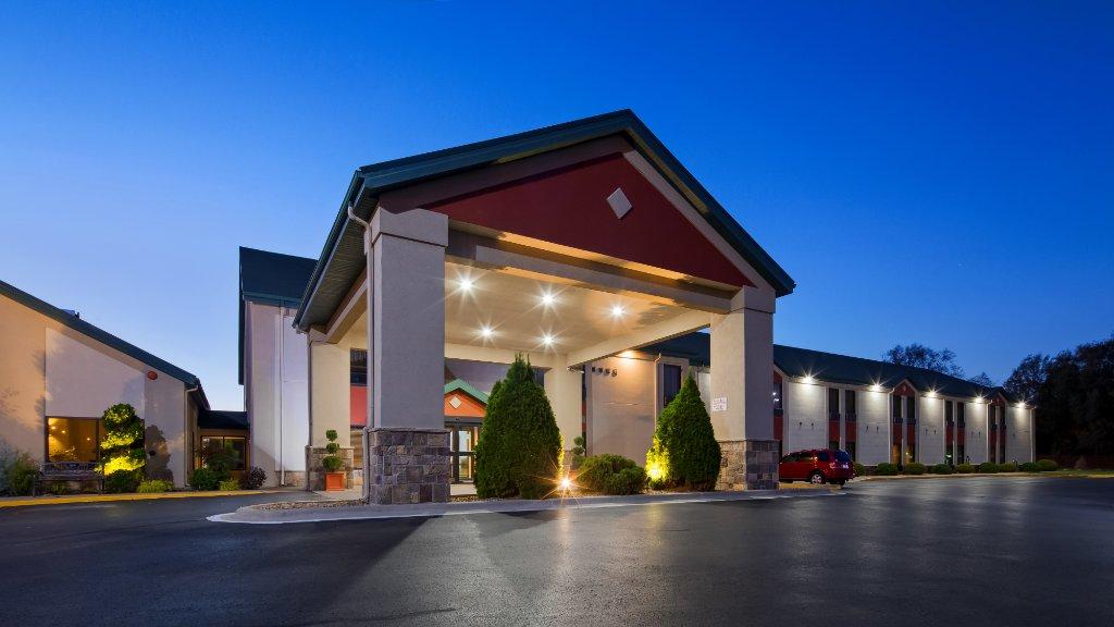 Best Western Plus Springfield Airport Inn