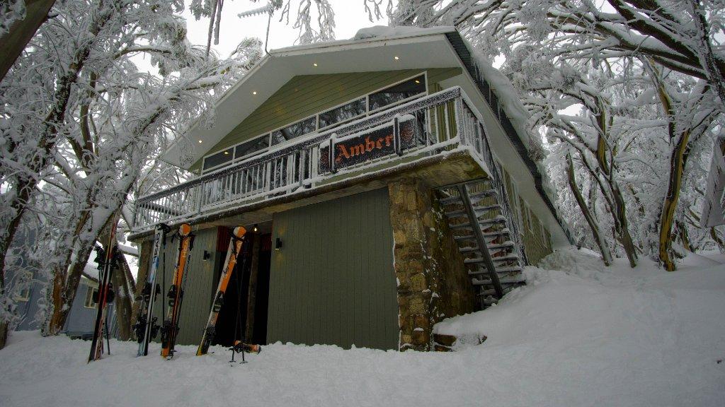 Amber Lodge Mt. Buller