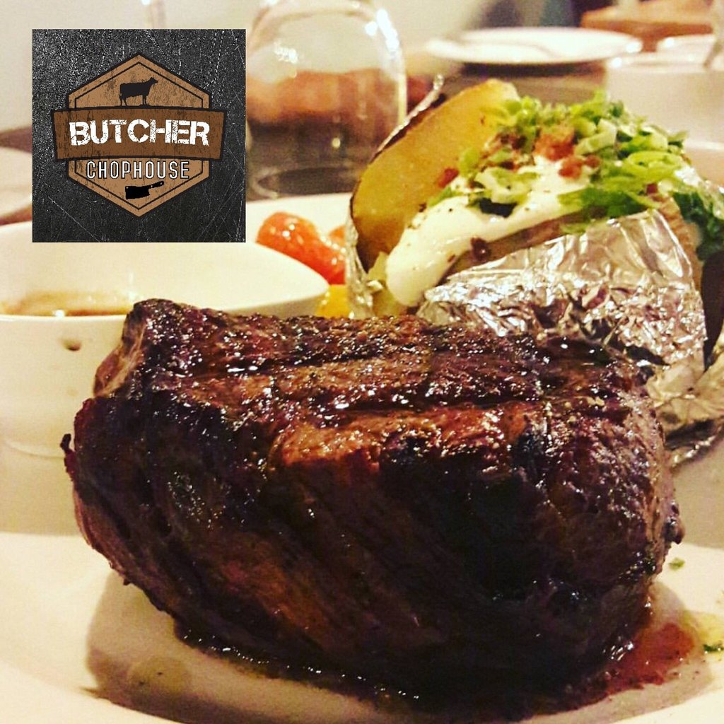 Butcher Chophouse