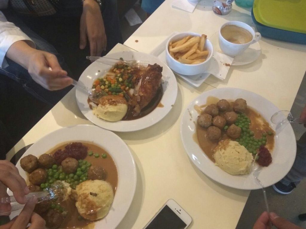 IKEA Restaurant Alam Sutera img - 3
