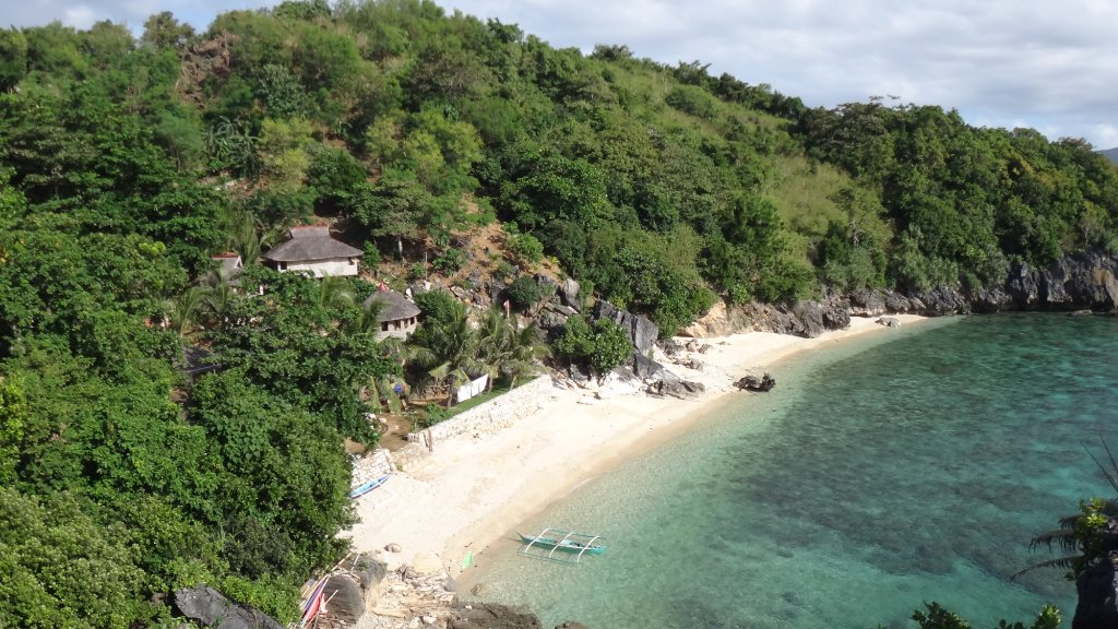 Tinaoog Beach Resort Eco-friendly