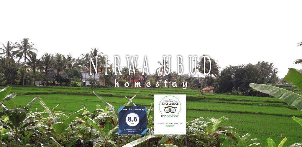 Nirwa Ubud Homestay