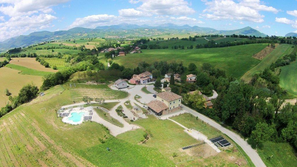 Agriturismo Casa Grimaldi