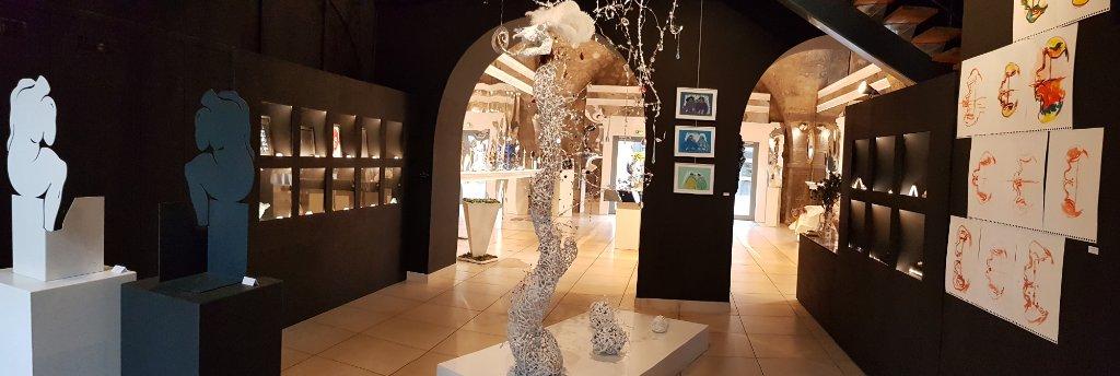 Galerie la Perle Noire - Agde