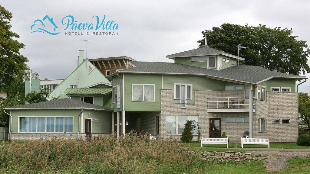 Hotel Paeva Villa