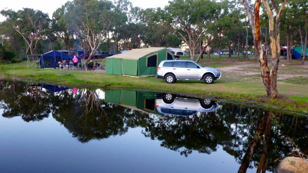 Country Style Caravan Park